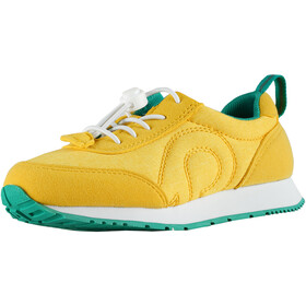 Reima Elege Sneakers Niños, lemon yellow